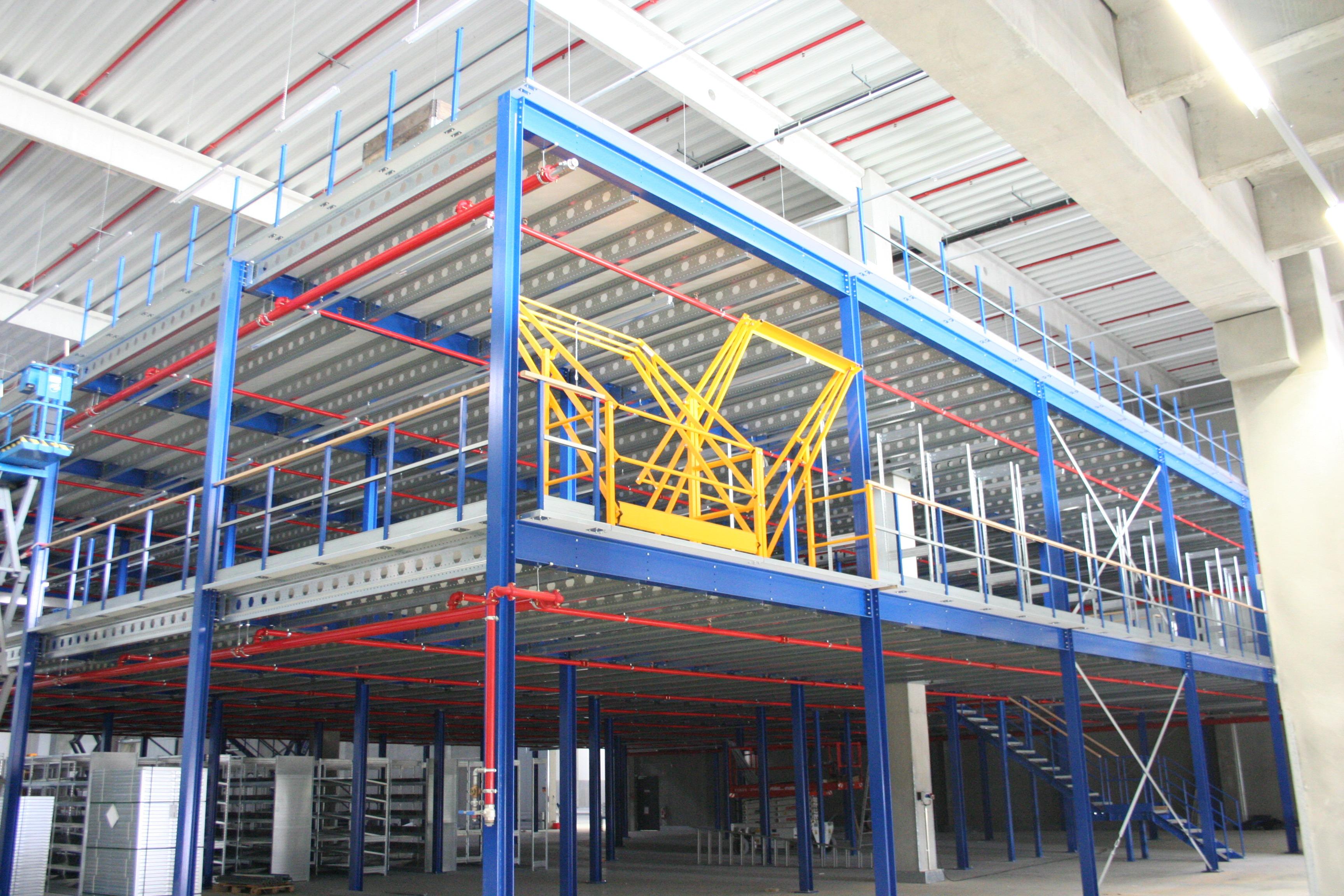 etagevloersysteem